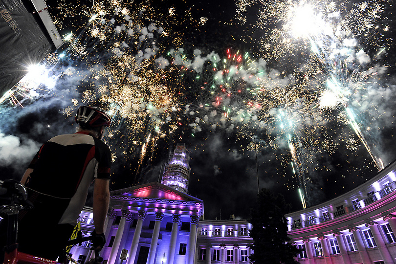 Independence Eve 2011