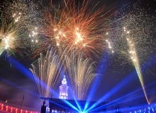Independence Eve 2014