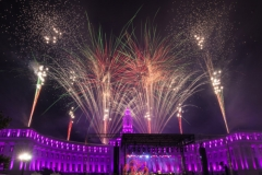 Independence Eve 2013